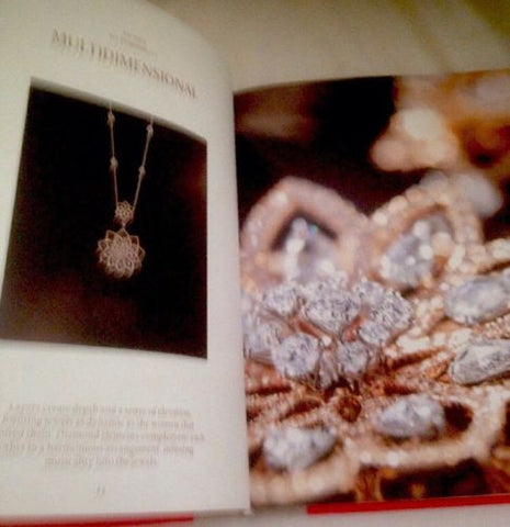 NIRAV MODI Jewelry Catalog-Other Catalogs-Palm Beach Bookery