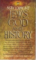 Jews, God, and History-Book-Palm Beach Bookery