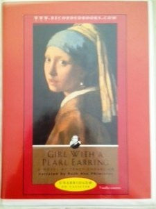 Girl With a Pearl Earring-Audiobooks-Palm Beach Bookery