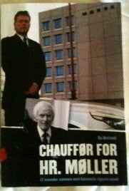 Chauffor for Hr. Moller (Danish Edition)-Book-Palm Beach Bookery