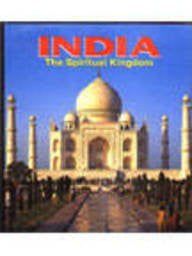 India The Spiritual Kingdom-Book-Palm Beach Bookery