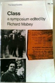 Class a Symposium Edited By Richard Mabey-Book-Palm Beach Bookery