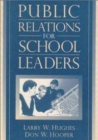 Public Relations for School Leaders-Book-Palm Beach Bookery