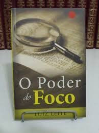 O Poder Do Foco Uma Anatomia Do Sucesso-Book-Palm Beach Bookery