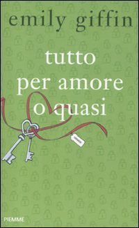 Tutto per amore o quasi-Book-Palm Beach Bookery