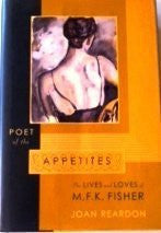 Poet of the Appetites-Book-Palm Beach Bookery