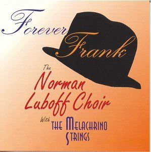 Norman Laboff Choir - Forever Frank-CDs-Palm Beach Bookery