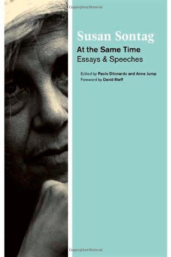 At the Same Time: Essays and Speeches-Book-Palm Beach Bookery