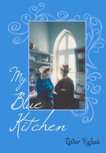 My Blue Kitchen-Book-Palm Beach Bookery
