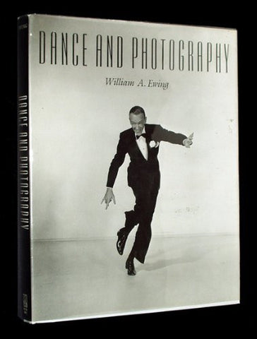 Dance and photography-Book-Palm Beach Bookery