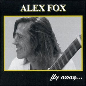 Alex Fox - Fly Away-CDs-Palm Beach Bookery