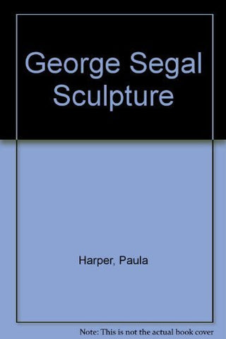 George Segal Sculpture-Book-Palm Beach Bookery