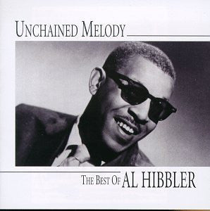 Al Hibbler - Unchained Melody: Best of Al Hibbler-CDs-Palm Beach Bookery