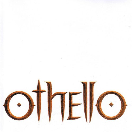 Othello-CDs-Palm Beach Bookery