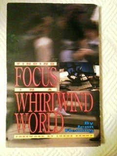 Finding Focus in a Whirlwind World-Book-Palm Beach Bookery
