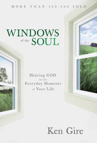 Windows of the Soul: Experiencing God in New Ways-Books-Palm Beach Bookery