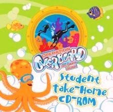 Cokesbury's Operation Overboard Dare To Go Deep With God! Student Take-Home Cd-Rom-Software-Palm Beach Bookery