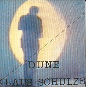Klaus Schulze - Dune-CDs-Palm Beach Bookery