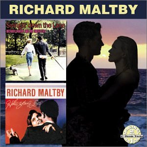 Richard Maltby - Hello Young Lovers / Swingin Down the Lane-CDs-Palm Beach Bookery