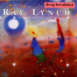 Ray Lynch - Deep Breakfast-CDs-Palm Beach Bookery