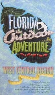 Florida - The Outdoor Adventure: West Central Region VHS-VHS Tapes-Palm Beach Bookery