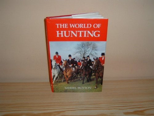 The World of Hunting-Book-Palm Beach Bookery