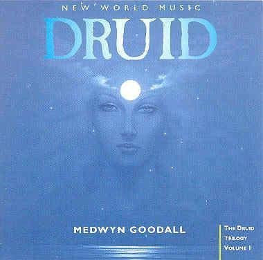 Druid: The Druid Trilogy, Vol. 1-CDs-Palm Beach Bookery