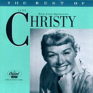 June Christy - The Best of June Christy: The Jazz Sessions - Palm Beach Bookery