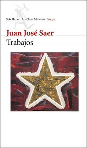 Trabajos (Los Tres Mundos) (Spanish Edition)-Book-Palm Beach Bookery