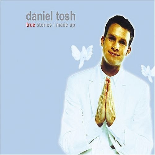 Daniel Tosh: True Stories I Made Up (DVD/CD Combo)-DVD-Palm Beach Bookery