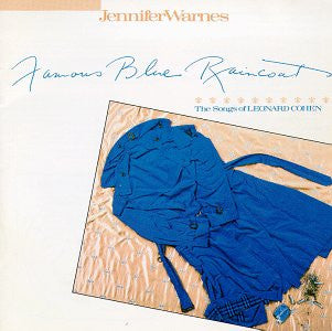 Leonard Cohen - Famous Blue Raincoat: The Songs of Leonard Cohen-CDs-Palm Beach Bookery