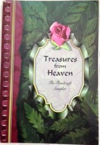 Treasures from Heaven: The Fundcraft Sampler-Book-Palm Beach Bookery