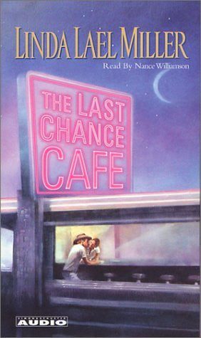 The Last Chance Cafe-Book-Palm Beach Bookery