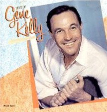 Gene Kelly - Best of Gene Kelly From Mgm Classic Films-CDs-Palm Beach Bookery