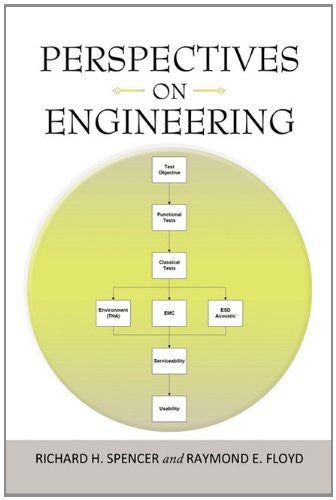 Perspectives On Engineering-Book-Palm Beach Bookery