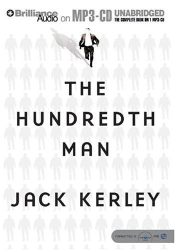 The Hundredth Man (Carson Ryder/Harry Nautilus Series)-Book-Palm Beach Bookery