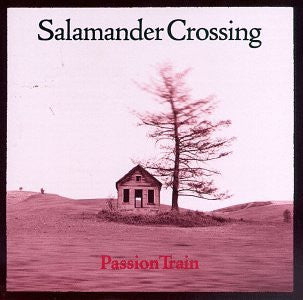 Salamander Crossing - Passion Train-CDs-Palm Beach Bookery