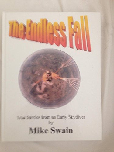 The Endless Fall-Book-Palm Beach Bookery
