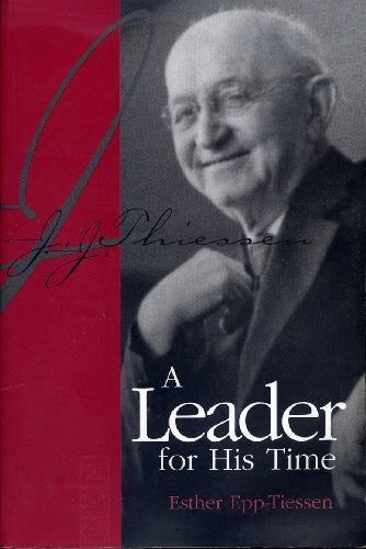 J.J. Thiessen: A Leader for His Time-Book-Palm Beach Bookery