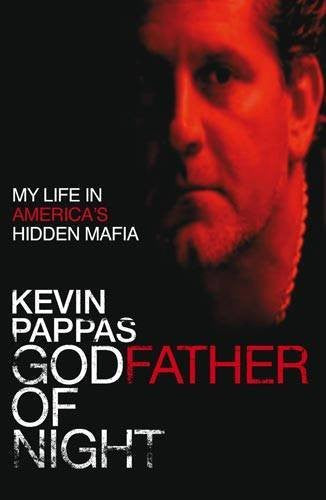 Godfather of Night: My Life in America's Hidden Greek Mafia-Books-Palm Beach Bookery