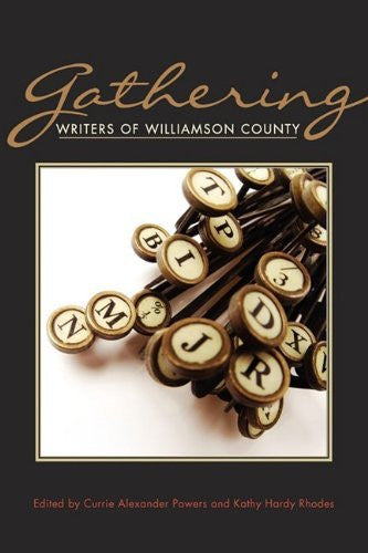 Gathering: Writers of Williamson County-Book-Palm Beach Bookery