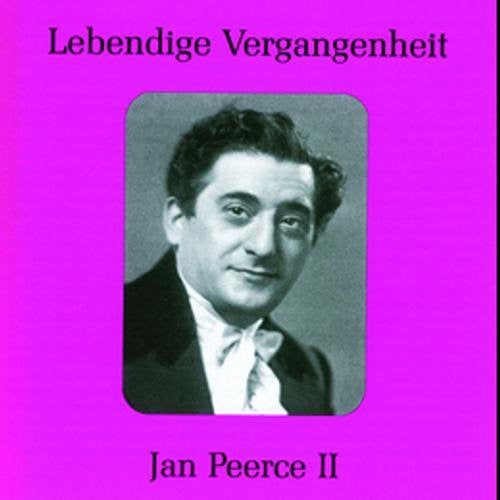 Jan Peerce - Legendary Voices: II-CDs-Palm Beach Bookery