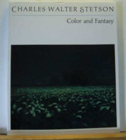 Charles Walter Stetson : Color and Fantasy-Book-Palm Beach Bookery