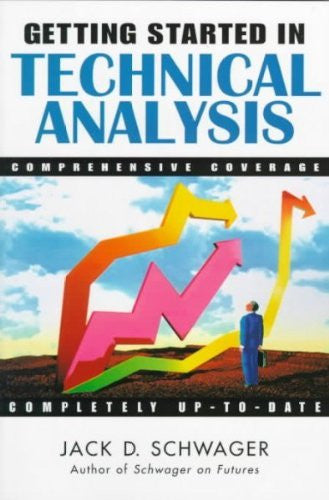 Technical Analysis (The Getting Started in Ser.)-Book-Palm Beach Bookery
