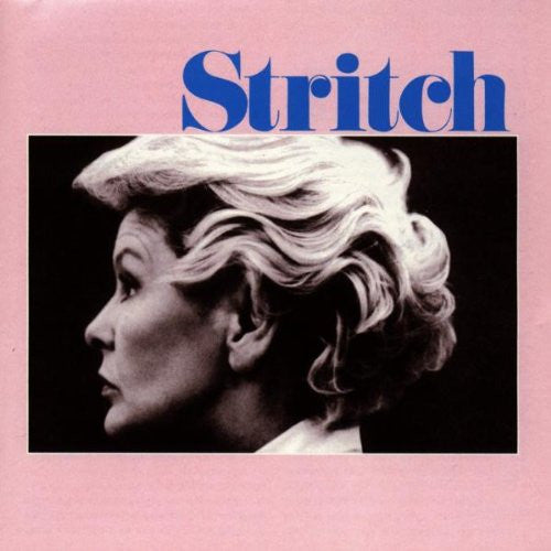 Elaine Stritch - Stritch-CDs-Palm Beach Bookery