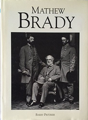 Mathew Brady-Book-Palm Beach Bookery