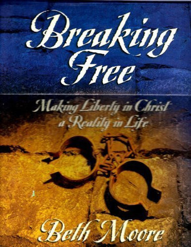 Breaking Free ( VHS Leader Kit)-VHS Tapes-Palm Beach Bookery