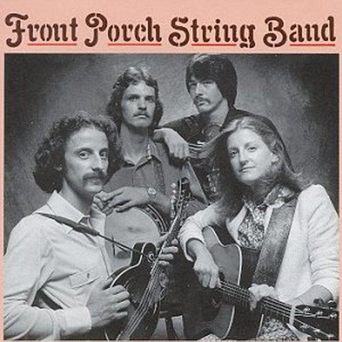 Front Porch String Band-CDs-Palm Beach Bookery