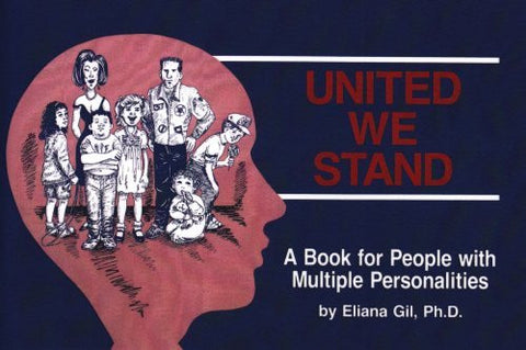 United We Stand: A Book for People With Multiple Personalities-Book-Palm Beach Bookery