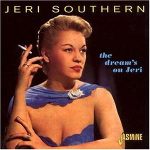 Jeri Southern - The Dream's On Jeri-CDs-Palm Beach Bookery